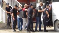 CANLI BOMBA - Hatay'da Yakalanan Canlı Bombalar Tutuklandı