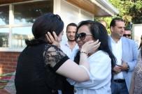 TÜRKAN ŞORAY - Hayranı Türkan Şoray İçin Gözyaşlarına Boğuldu