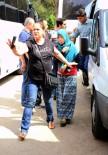 CANLI BOMBA - Hücre Evinde Bulunan Endonezyalı Kız Sınır Dışı Edilecek