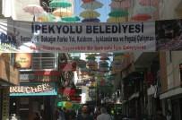 İPEKYOLU - İpekyolu Belediyesinden 'Butik Sokak' Çalışması