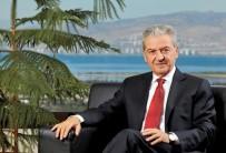 İZMIR TICARET ODASı - İTO Başkanı Demirtaş'tan Kıbrıs Uyarısı