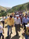 MEFTUN - Kadiri Tarikatı'nın Türbeleri Ziyaret Edildi