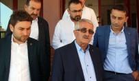 TEKERLEKLİ SANDALYE BASKETBOL - Karabükspor'da Hedef 10 Numara