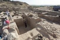 ROMA DÖNEMİ - Karkamış Arkeopark 2018'De Ziyarete Açılacak