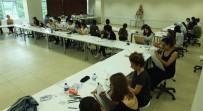 KARABÜK ÜNİVERSİTESİ - KBÜ'de Özel Yetenek Sınavları Başladı