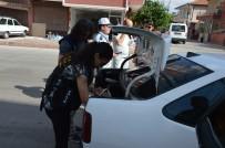 Kırıkkale'de Narkotik Göz Açtırmıyor