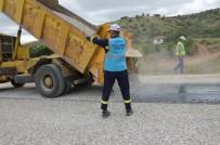 ZIKRI ŞAHIN - Kırıkkale'ye 149 Km Asfalt
