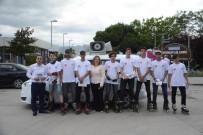 MUSTAFA CECELİ - Körfez Belediyesi 2 Bin Ton Kiraz Dağıtacak