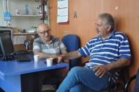 SALIH ŞAHIN - KOTODER Başkanı Salih Şahin, 'Kars Radyosu'nu Geri İstiyoruz'
