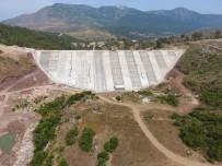 VEYSEL EROĞLU - Kumluca Adrasan Barajı'nda Sona Yaklaşılıyor