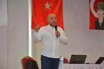 ONLINE - Kuşadası Ticaret Odasında E-Ticaret Konferansı