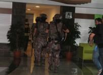 ÖZEL TİM - Lüks Rezidansa Uyuşturucu Baskını
