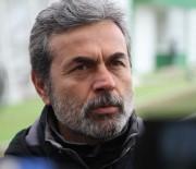 ÖNDER FIRAT - Mahmut Uslu'dan Aykut Kocaman'a Övgü Dolu Sözler