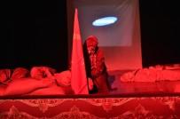 DEDE KORKUT - Mamak'ta Tiyatro Şöleni Yaşanacak