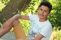 TAŞAĞıL - Manavgat'ta Liseli Genç Kaza Kurbanı