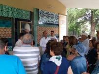 ŞEYH EDEBALI - Mardin Öğretmen Okulu Mezunlarından Bilecik'e Ziyaret