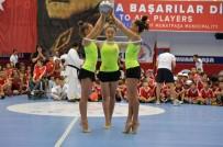 SÜLEYMAN EVCILMEN - Muratpaşa'da Yaz Spor Okulları Törenle Açıldı