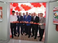 AİLE SAĞLIĞI MERKEZİ - Osmaniye'de 20 No'lu Aile Sağlığı Merkezi Hizmete Açıldı