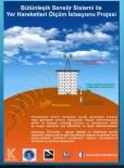 İZMIR YÜKSEK TEKNOLOJI ENSTITÜSÜ - Türkiye'den Yıkıcı Bir Depremi Tahmin Eden Proje
