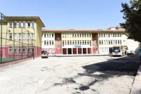 GÜNEYKENT - Şahinbey Belediyesi'nden Eğitime Destek