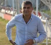 GÜRBULAK - Samsunspor, En Az 5 Yabancı Daha Transfer Edecek