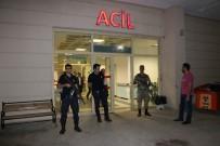 KIZ KAÇIRMA - Şanlıurfa'da Kız Kaçırma Kavgası Açıklaması 2 Yaralı