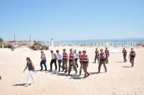 GÜRÜLTÜ KİRLİLİĞİ - Saros Körfezi Sahillerine Sıkı Denetim