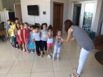 RUH SAĞLIĞI - Süleymanpaşa Belediyesi Çocuk Kulübünden Eğlenceli Etkinlik