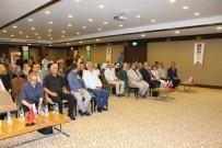 EĞİTİM PROJESİ - Suriyeliler İle İlgili Çevko Projesi