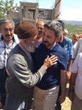 AHMET AYDIN - TBMM Başkan Vekili Aydın Ve Beraberindekiler Köy Ve Beldeleri Dolaşıyor