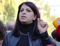 FİGEN YÜKSEKDAĞ - Terörist cenazesine katılan HDP'li vekil hakkında fezleke