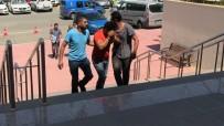 TAKSİ ŞOFÖRÜ - Torbacı Taksi Şoförü Çıktı