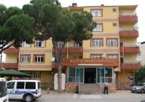 FEVZIPAŞA - Torbacılar Adrese Ulaşamadan Söke Polisine Takıldı