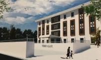 İMAM HATİP ORTAOKULU - Ümraniye Belediyesi Kalıcı Eserlerine Yenilerini Ekliyor