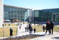 EĞİTİM ÖĞRETİM YILI - Uşak Üniversitesine Toplam 7 Bin 948 Yeni Öğrenci Alacak
