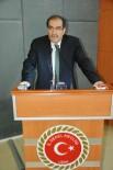 PARLAMENTO - Uşak Valisi Salim Demir; 'Ülkemiz, Milletimiz, Devletimiz Bizden Hizmet Bekliyor'