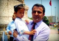 PEKIN - Yavuzaslan Açıklaması 'Türklerin Anayurdu'nda İstikrar Sağlanmalıdır'