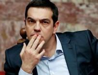 EURO BÖLGESİ - Yunanistan yollarını ihaleye çıkarıyor