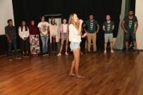 HASAN POLATKAN - 15 Farklı Ülkeden 26 Üniversite Öğrencisi Eskişehir'de