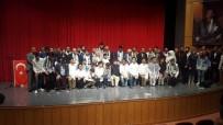 İL BAŞKANLARI - 15 Temmuz Şehitleri Kayseri'de Dualarla Anıldı