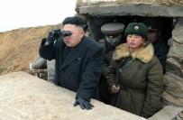BALİSTİK FÜZE - 3 Ülkeden Kuzey Kore'ye 'Maksimum Baskı' Kararı