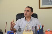 YÜKSEK ÖĞRETIM KURUMU - Ahi Evran Üniversitesi Tıp Fakültesi Dekanı Prof. Dr. Mustafa Kasım Karahocagil Açıklaması