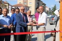 KARİKATÜR YARIŞMASI - Akşehir'de Toplu Sergi Açılışı Yapıldı