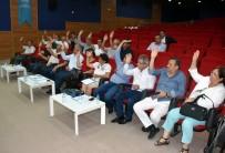 PLAN VE BÜTÇE KOMİSYONU - Aliağa Meclisi Temmuz Ayında İkinci Kez Toplandı