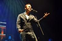 MUSTAFA CECELİ - Altın Kiraz Festivali'nde Mustafa Ceceli Heyecanı
