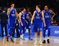 PANATHINAIKOS - Anadolu Efes'in Euroleague Programı Belli Oldu