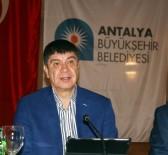 KENTSEL DÖNÜŞÜM PROJESI - Antalya'ya Doğa Tarihi Müzesi Kazandırılıyor