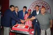 ÖZEL OKUL - Antalyaspor 51. Yılını Kutladı