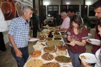 İLKAY - Arapgir Mutfağı Görücüye Çıktı