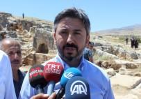 AHMET AYDIN - Aydın'dan Kaymakama Saldırıya Sert Tepki